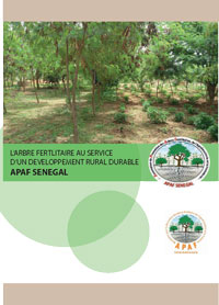Arbres Fertilitaires Et Dveloppement Rural Durable Apaf Sngal 2019 1