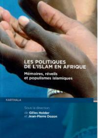 Les Politiques De Lislam En Afrique