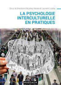 Psycho Interculturelle Cover