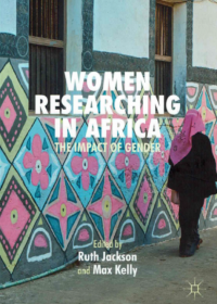Women Researching In Africa